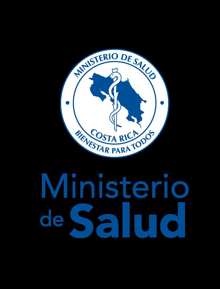 logo ministerio salud