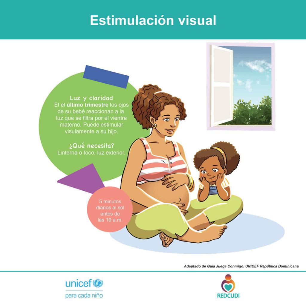 Imagen de Estimulación visual