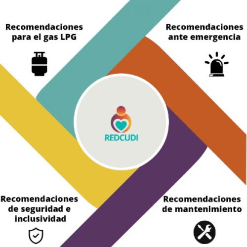 Si usted tiene un centro de cuidado y desarrollo infantil o desea poner uno, se recomienda tener en cuenta las siguientes recomendaciones para evitar cualquier tipo de accidente y garantizar la seguridad de los niños y las niñas.
